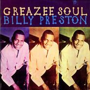 Billy Preston - Greazee Soul