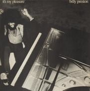 Billy Preston - It's My Pleasure