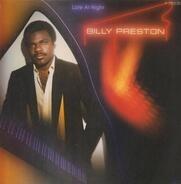 Billy Preston - Late at Night