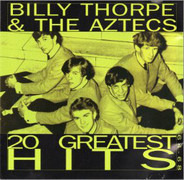 Billy Thorpe And The Aztecs - It's All Happening - 20 Greatest Hits 64 - 68