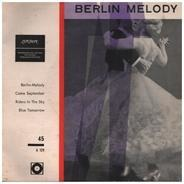Billy Vaughn And His Orchestra / Lawrence Welk His Orchestra And Chorus / a.o. - Berlin Melody
