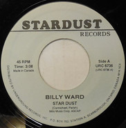 Billy Ward And His Dominoes - Star Dust
