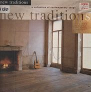 Billy Bragg, Aztec Camera, Vanessa Paradi - New Traditions