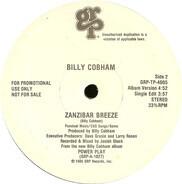 Billy Cobham - Zanzibar Breeze