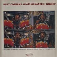Billy Cobham's Glass Menagerie - Smokin'