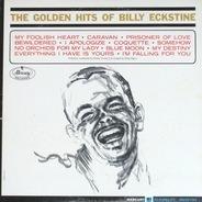 Billy Eckstine - The Golden Hits Of Billy Eckstine