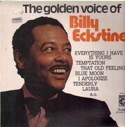 Billy Eckstine - The Golden Voice Of Billy Eckstine