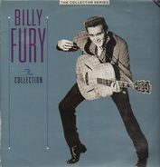 Billy Fury - The Collection