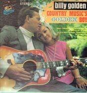 Billy Golden - Country Music's Golden Boy