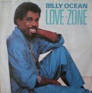 Billy Ocean - Love Zone