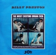 Billy Preston - The Most Exciting Organ Ever