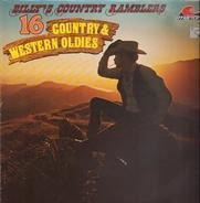 Billy's Country Ramblers - 16 country & western oldies
