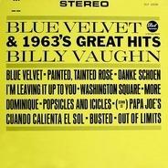 Billy Vaughn - Blue Velvet & 1963's Great Hits