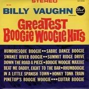 Billy Vaughn - Greatest Boogie Woogie Hits