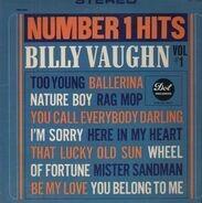 Billy Vaughn - Number 1 Hits, Vol. 1