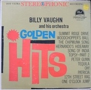 Billy Vaughn And His Orchestra - Golden Hits