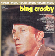 Bing Crosby - Golden Record