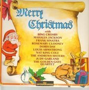 Bing Crosby, Mahalia Jackson, Frank Sinatra a.o. - Merry Christmas