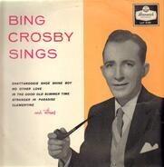 Bing Crosby - Bing Crosby Sings