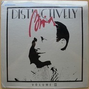 Bing Crosby - Distinctively Bing, Volume 2
