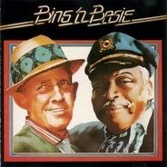 Bing Crosby, Count Basie Orchestra - Bing 'n Basie