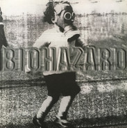 Biohazard - State Of The World..-CV-