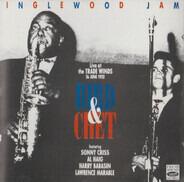 Bird & Chet Baker - Inglewood Jam (Live At The Trade Winds 16 June 1952)