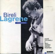 Biréli Lagrène , André Ceccarelli , Niels-Henning Ørsted Pedersen - Standards