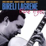 Biréli Lagrène , Chris Minh Doky , Maurice Vander , André Ceccarelli - Blue Eyes