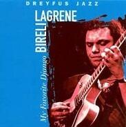 Biréli Lagrène - My Favorite Django