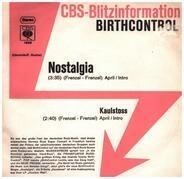Birth Control - Nostalgia