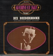 Bix Beiderbecke - Archive Of Jazz Volume 4