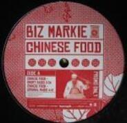 Biz Markie - Chinese Food