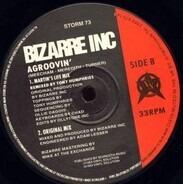 Bizarre Inc - Agroovin'