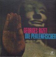 Bizet - A. Cluytens - Les Pecheurs DE Perles