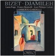 Bizet - Djamileh