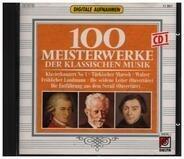 Bizet / Mozart / Schubert a.o. - 100 Meisterwerke Der Klassik
