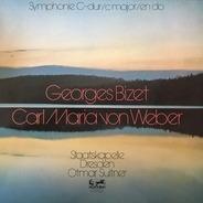 Bizet / Weber - Symphonien N°1 C-dur