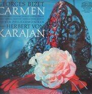 Bizet (Karajan) - Carmen