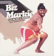 Biz Markie - Let Me See You Bounce V.2