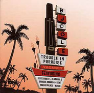 BJ Cole - Trouble in Paradise
