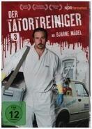 Bjarne Mädel - Der Tatortreiniger 3 (Folge 10-13)