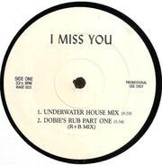 Björk / Bob Lacy - I Miss You / Hide The Bells
