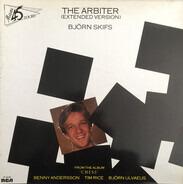 Björn Skifs - The Arbiter