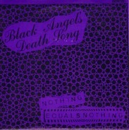 Black Angel's Death Song - Nothing Equals Nothing
