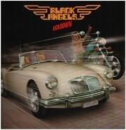 Black Angels - Kickdown