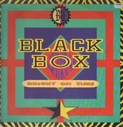 Black Box - Bright On Time