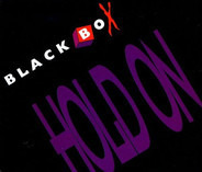 Black Box - Hold On
