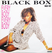 Black Box - Everybody Everybody