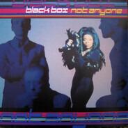 Black Box - Not Anyone